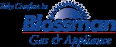 Blossman Gas