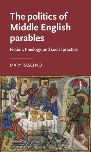 The Politics of Middle English Parables book cover