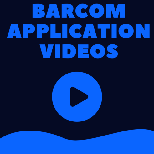Barcom Video Resources