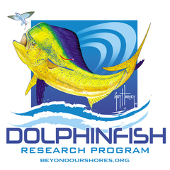Request a Tagging Kit from the Dolpinfish Research Program