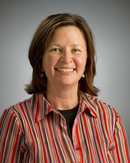 Photo of Patricia Clark