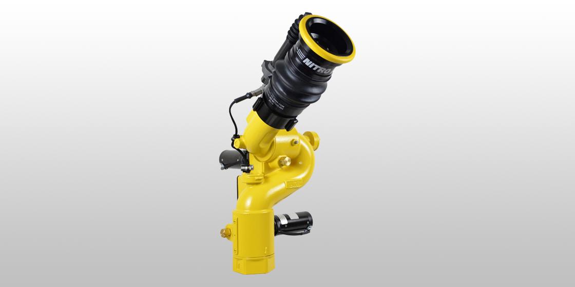 Elkhart Brass Nitro HD Water Cannon