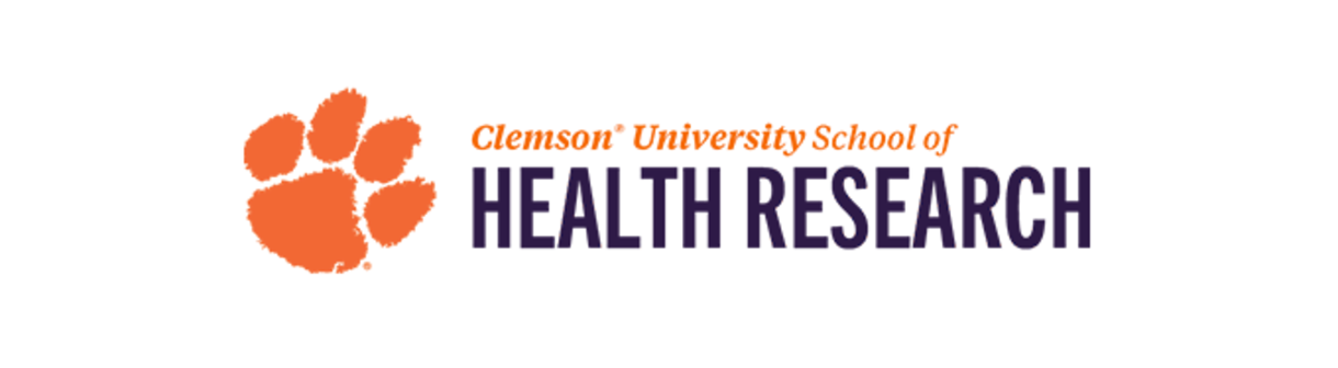 Clemson University School of Health Research.