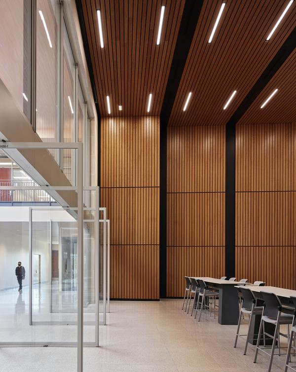 Gerdin Business Building Expansion