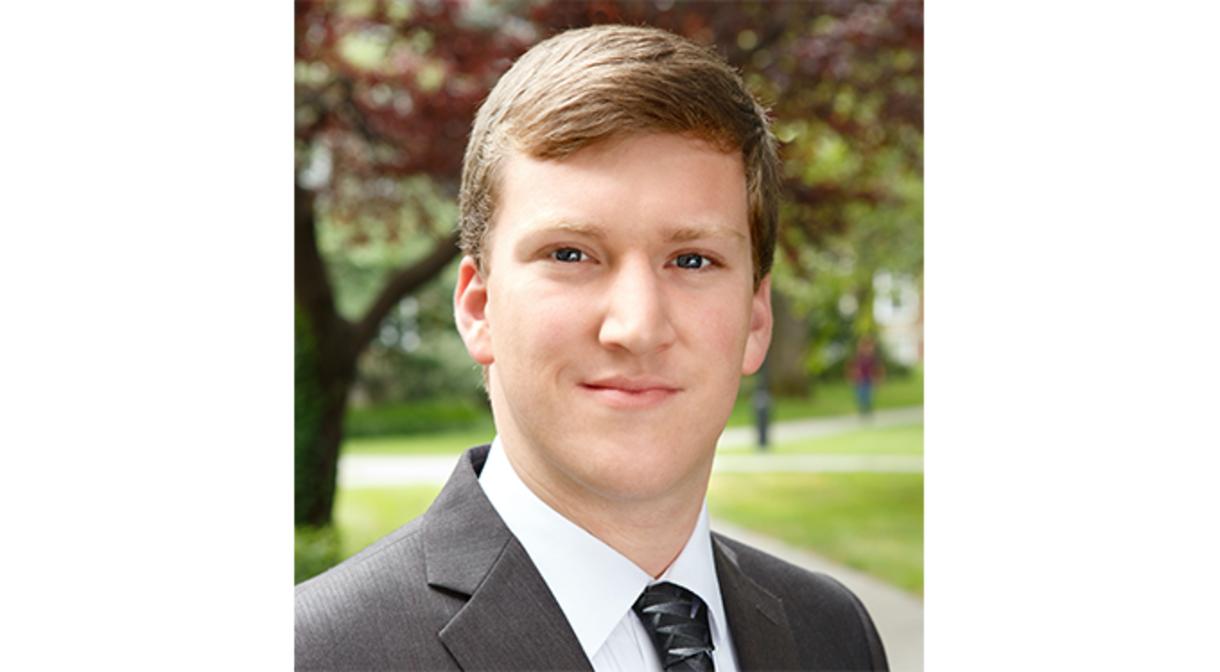 Jeff Lees, a visiting professor in Clemson University's John E. Walker Department of Economics.