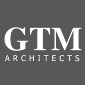 GTM Architects logo