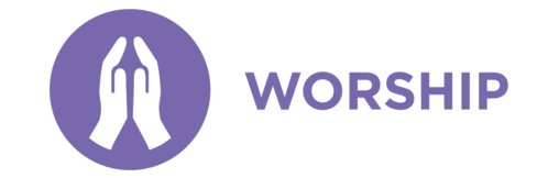 Worship webpage link