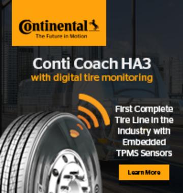 Conti Coach HA3 from Continental
