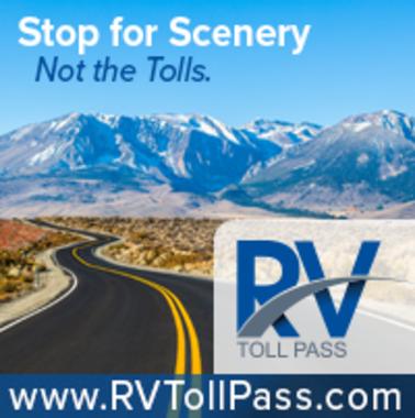 RV Toll Pass