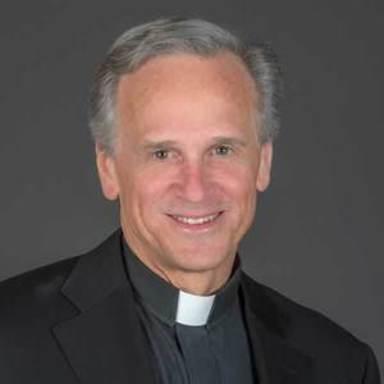 Photo of University of Notre Dame president Rev. John I. Jenkins, C.S.C.