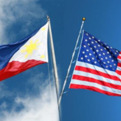 US-Philippine relations