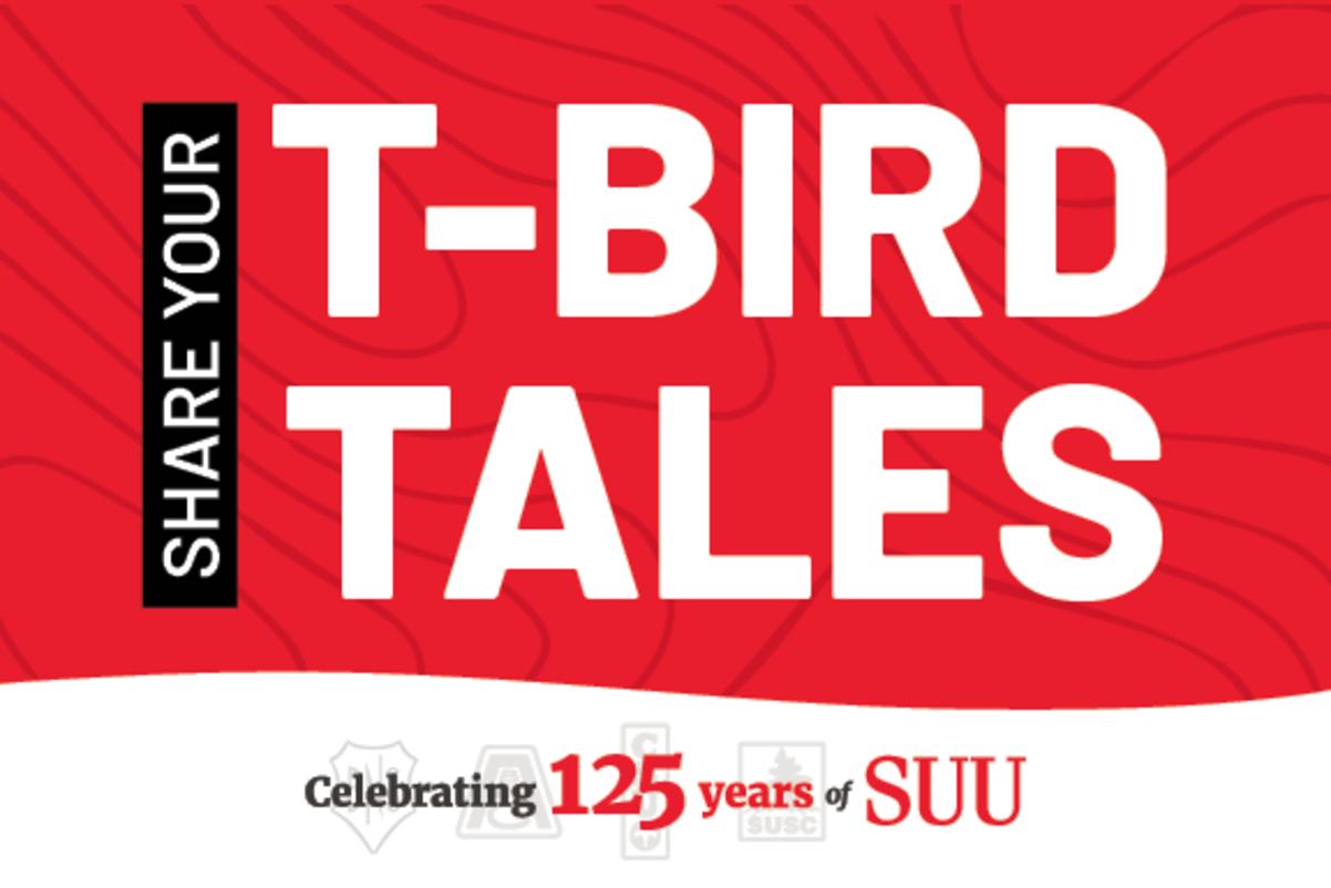 T-Bird Tales