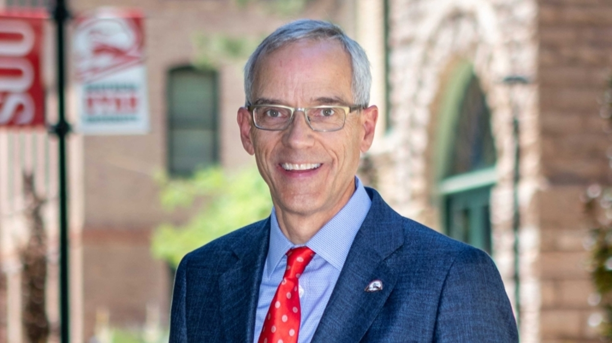 President Wyatt Accepts new Statewide Role