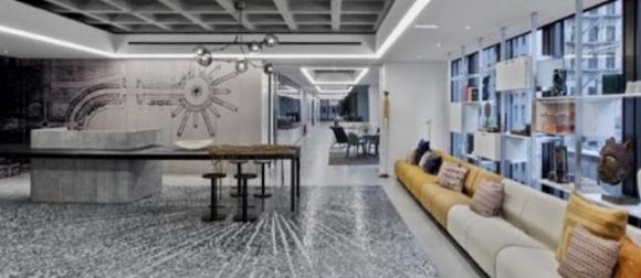 International Interior Design Association headquarters