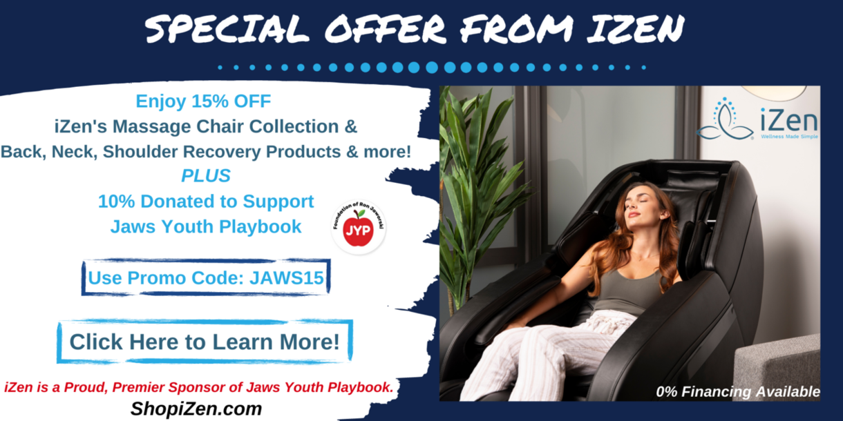 Special Offer from iZen