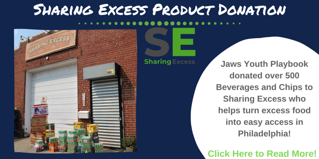 Sharing Excess Product Donation