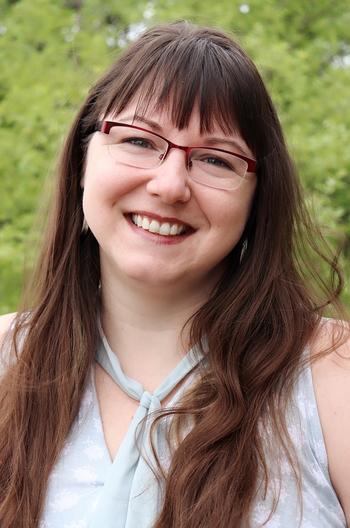 Katie Gindt