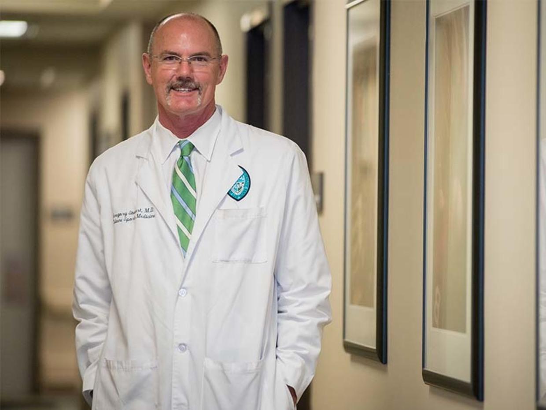 Dr. Greg Stewart