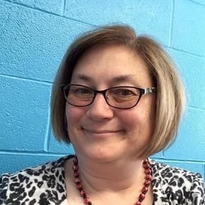 Donna Sittard, Development Director