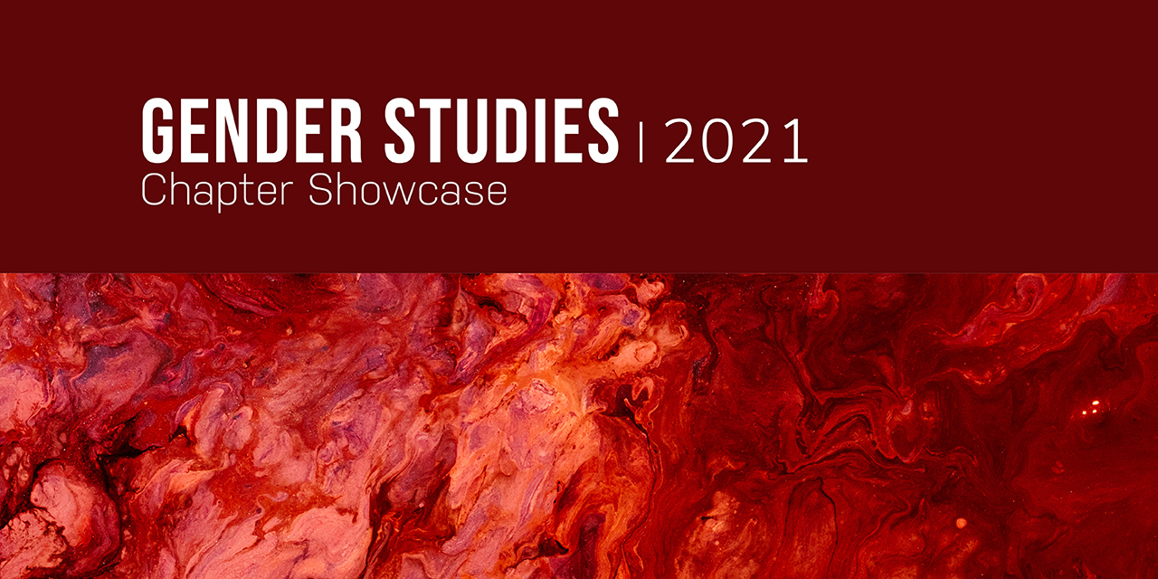 Gender Studies Chapter Showcase 2021