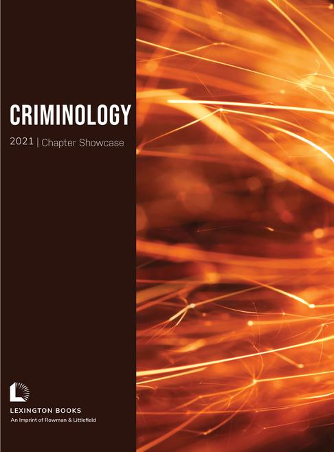 Criminology 2021 Chapter Showcase