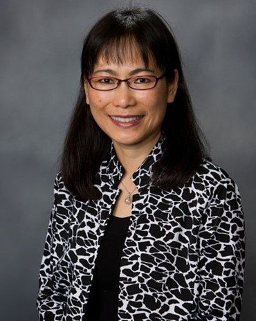 Photo of Victoria Hui is a political science professor at Notre Dame