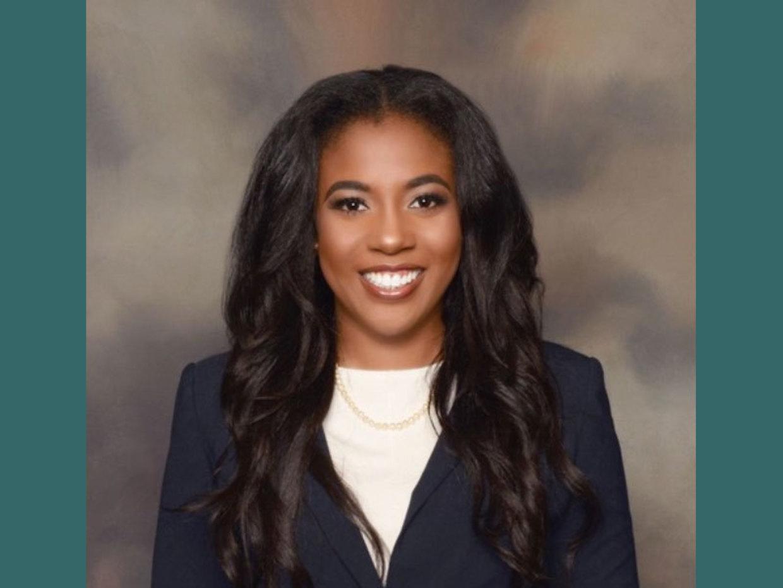 Dr. Amber Hardeman