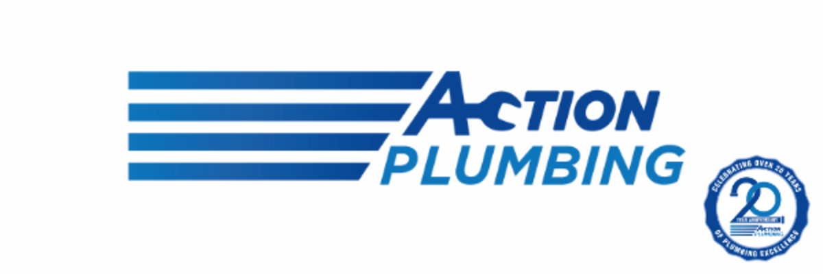Action Plumbing Email Header