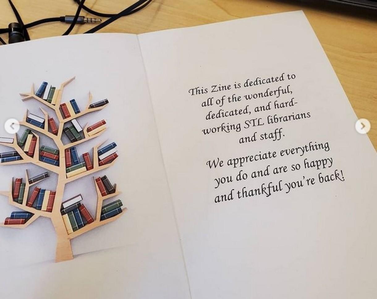 Sojourner Truth Library on Instagram