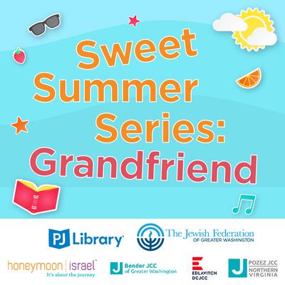 Sweet Summer Series Grandfriend