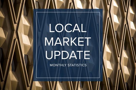 Local Market Update July 2021