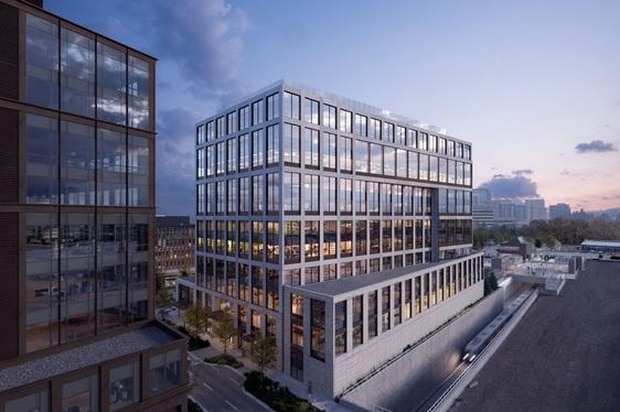 Facebook expands in Bellevue