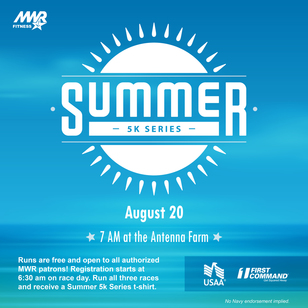 Summer 5k Series