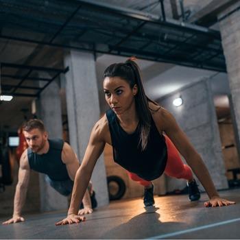 Fitness, Sports & Aquatics