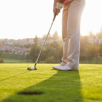 Casa Linda Oaks Golf Course