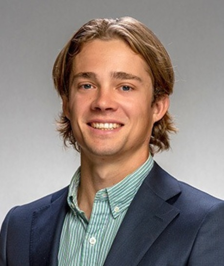 Photo of Timothy Kundro, assistant professor of management and organization in the Mendoza College of Business