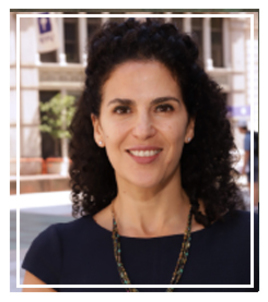 Headshot of Professor Amal Shehata