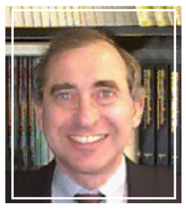 Headshot of Professor Aaron Tenenbien