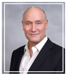 Headshot of Professor James Finch