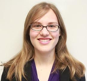 Headshot of Wendy Bindeman.