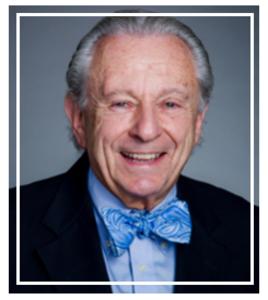 Headshot of Professor Al Lieberman