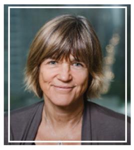 Headshot of Professor Tensie Whelan