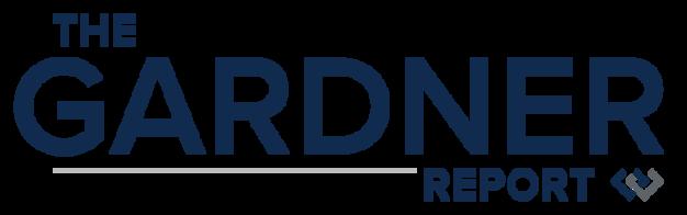 The Gardner Report logo