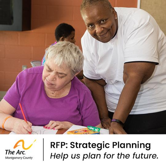RFP: Strategic Planning