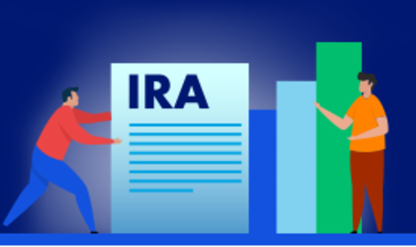 What to do with IRA Inheritance