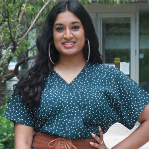 Meena Shanmuganathan (iBBA '21)