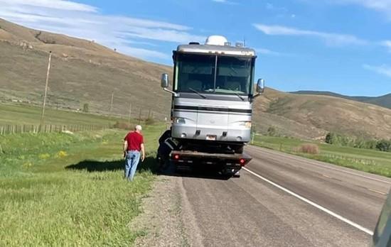 FMCA RV Roadside Rescue