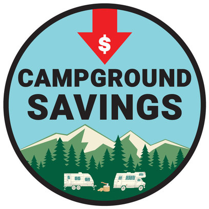 Campground of the Month