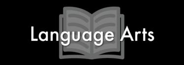 Language Arts Academic Programs Session buttons