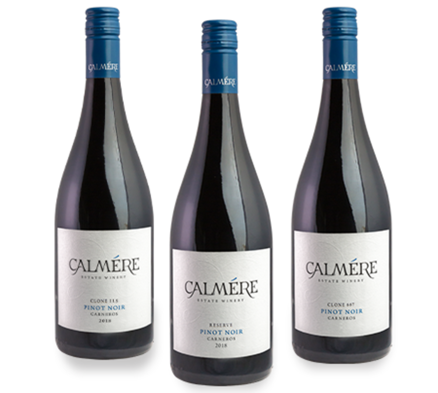 Pinot Noir Day 3-Pack   Shop Now